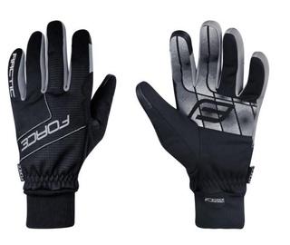 Force Artic Winter Full Gloves Black M