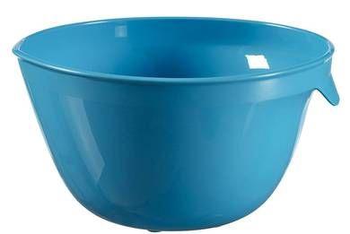 Curver Mixing Bowl Kitchen Essentials 2,5L Blue