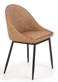 Halmar Chair K406 Brown