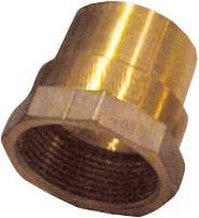 "Frabo Adapter Nipple 3/4""F 22mm"
