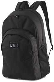 Puma Academy Backpack 077301 01 Black