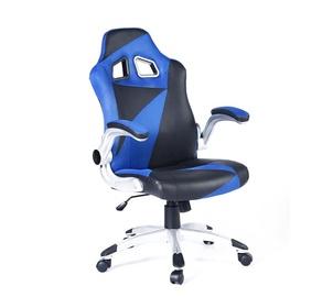 SN Office Chair Agar Black/Blue