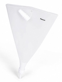 Fissman Icing Bag With 4 Nozzles 39.5x21cm