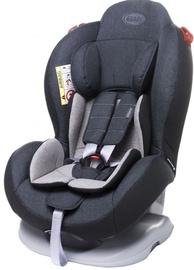 Автомобильное сиденье 4Baby Rodos Dark Grey, 0 - 25 кг