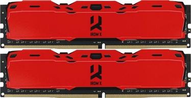Operatiivmälu (RAM) Goodram IRDM X SAGOD4G08RIX82R DDR4 8 GB CL16 3000 MHz