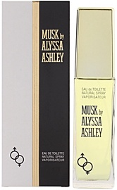 Alyssa Ashley Musk 200ml EDT