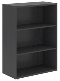 Skyland Xten Office Shelving XMC 85 Legno Dark