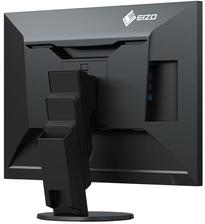 Монитор Eizo FlexScan EV2456 Black, 24.1″, 5 ms