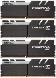 Operatiivmälu (RAM) G.SKILL Trident Z RGB F4-3000C16Q-32GTZR DDR4 32 GB