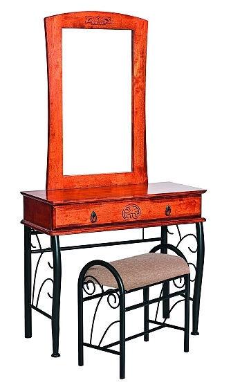 Signal Meble 1102 Dresser Antique Cherry