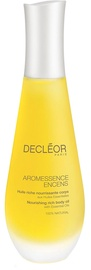 Decleor Aromessence Encens Nourishing Rich Body Oil 100ml