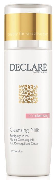Declare Soft Cleansing Cleansing Milk 200ml