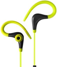 ART AP-BX61 Bluetooth Headphones Lime