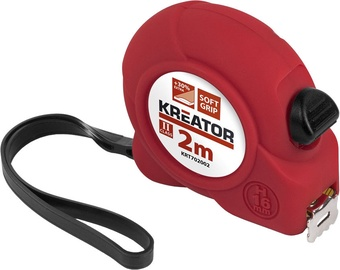 Kreator KRT702002 Measuring Tape 2m
