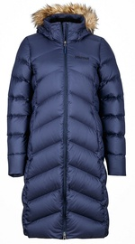 Marmot Wm's Montreaux Coat Midnight Navy S
