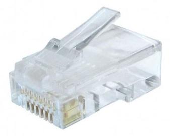 Cablexpert Modular Plug CAT6 LAN 10pcs