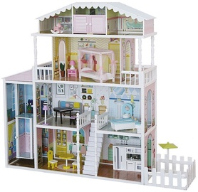 4IQ Monika Wooden Doll House