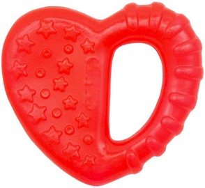 Baby Mix Teether Heart KP-7003-1