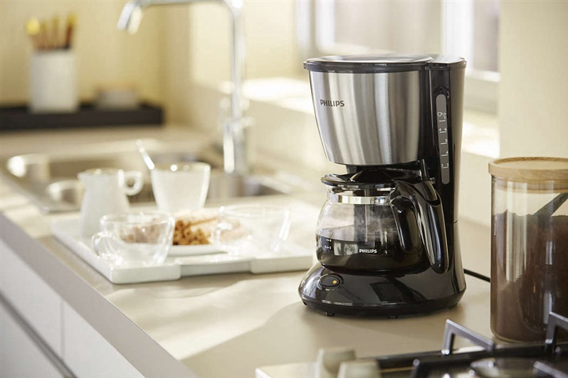 Kohvimasin (HD7435/20) (PHILIPS)