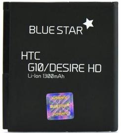 BlueStar Battery For HTC Desire HD Li-Ion 1300mAh Analog