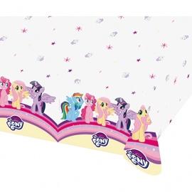 Sünnipäeva laudlina My Little Pony, 120 x 180 cm