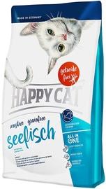 Happy Cat Sensitive Grainfree Sea Fish 1.4kg