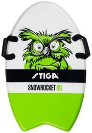 Stiga Snowrocket 80 Owl Green