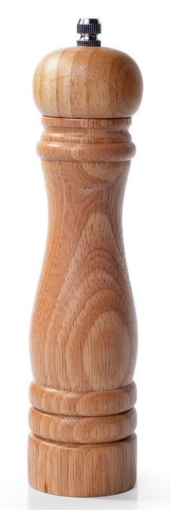 Fissman Pepper Mill 20x5cm Wood