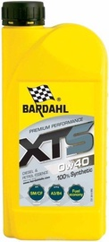 Bardahl XTS 0W40 Synthetic Oil 1l