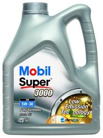 Mootoriõli Mobil Super 3000 XE 5W-30, 4 l