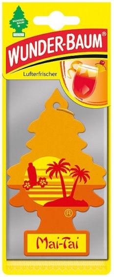 Wunder-Baum Air Freshener Mai-Tai