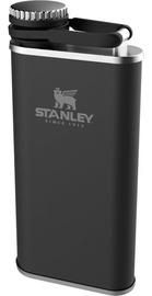 Stanley Classic Flask 0.23l Matt Black