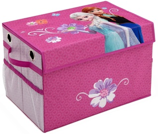 Delta Children Disney Frozen Fabric Toy Box