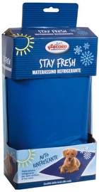 Record Stay Fresh Mat Puppy Blue 50x90cm
