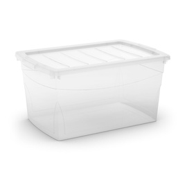 KIS Omni Storage Box With Lid 50l