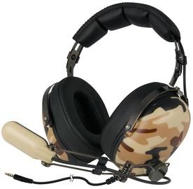 Arctic P533 Gaming Headset Military