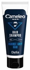 Delia Cameleo Men Hair Shampoo Against Grey Hair 150ml