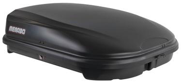 ROOF BOXQUASAR 320 DARK