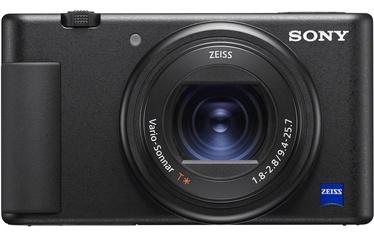 Sony ZV-1 Vlog Camera Black