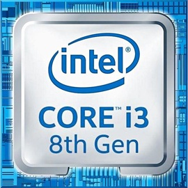 Intel Core i3-8100T 3.1GHz 6MB TRAY CM8068403377415