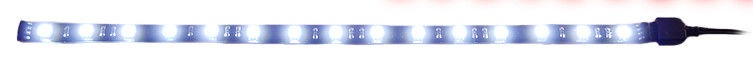 BitFenix Alchemy 2.0 Magnetic 30 LED Strip 60cm White
