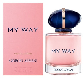 Духи Giorgio Armani My Way 50ml EDP