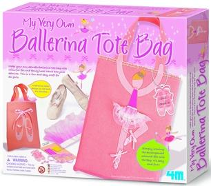 4M My Very Own Ballerina Tote Bag 2759