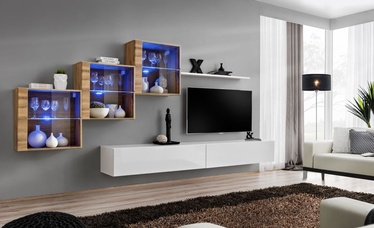 ASM Switch XX Wall Unit Wotan/White