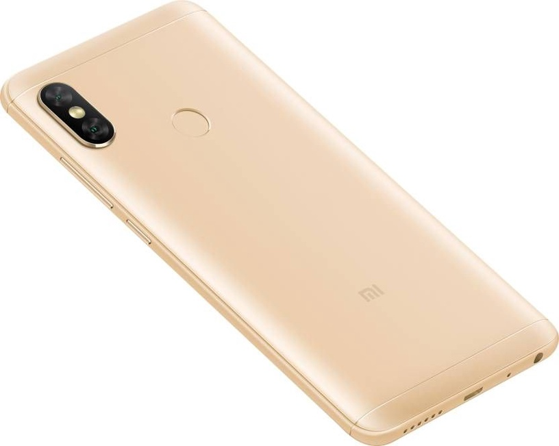Xiaomi Redmi Note 5 AI 3/32GB Dual Gold