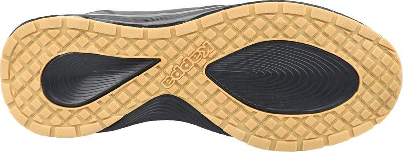 Kappa Base II Shoes 242492-1111 Black 42
