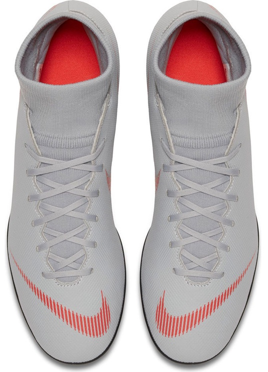 Nike Mercurial Superfly 6 Club MG AH7363 060 Grey 45