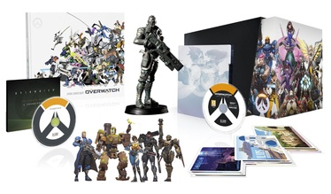 Overwatch Collector's Edition PC