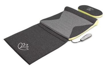Homedics Strech XS Back Stretching Mat TYM-500 Gray