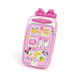 Interaktiivne mänguasi Clementoni Baby Minnie Smartphone 14950